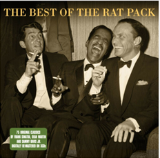 October 2021 Luncheon – The Best of the Rat Pack